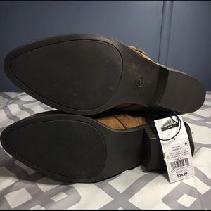 Universal Thread Shoes - Women's booties